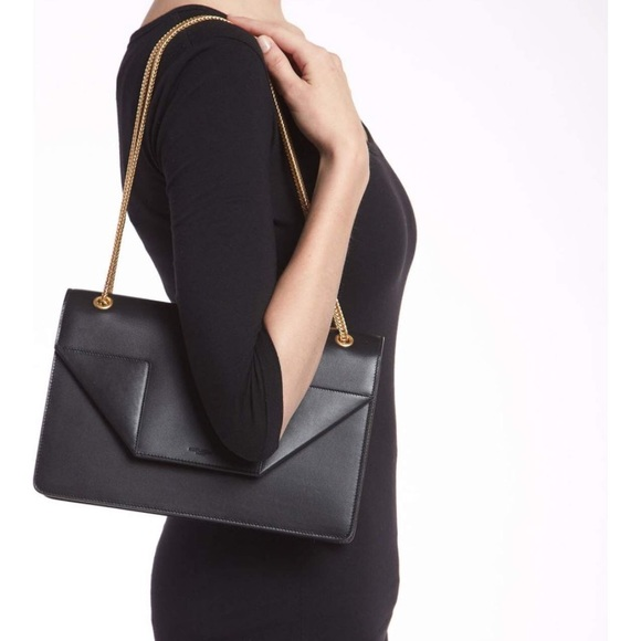 Gently used Saint Laurent Betty crossbody bag. M 5ac2e5f036b9de798fed8d07 2b4fea9d6440c
